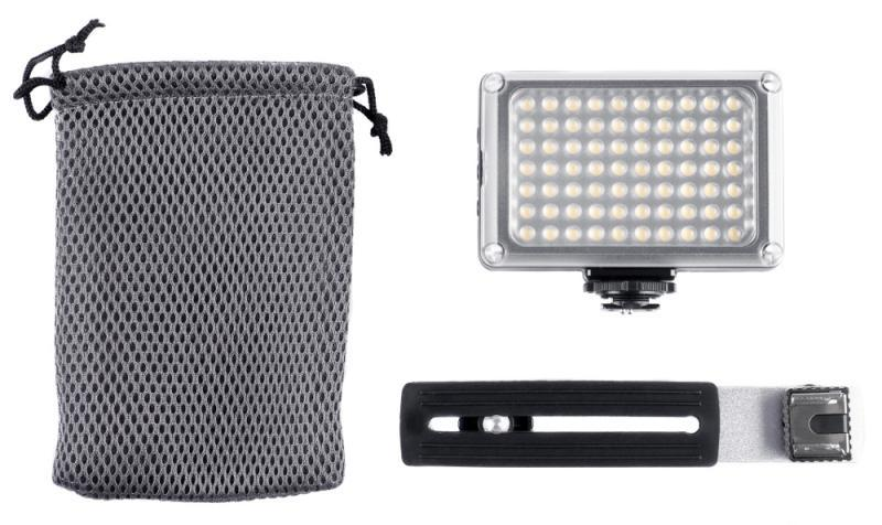 Yongnuo YN-0906 II led light