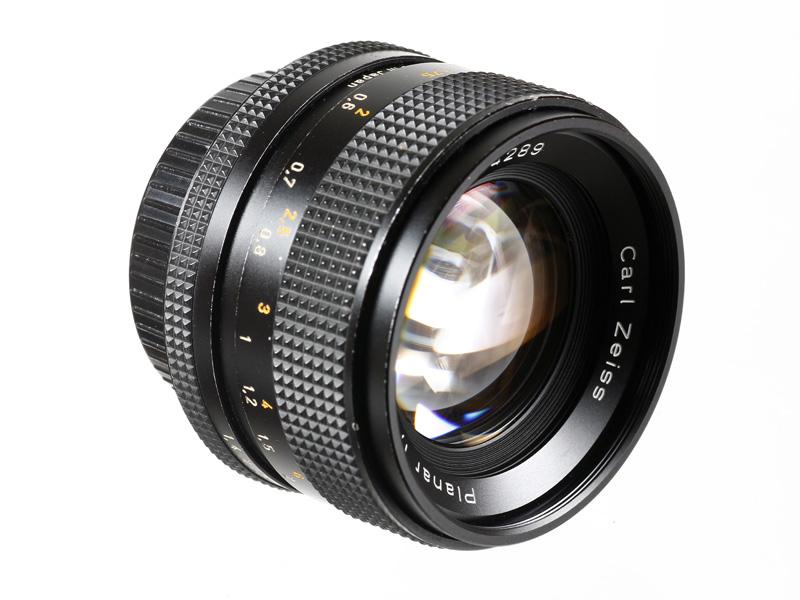Carl Zeiss 50mm f1.4 T  Planar CY 9ed0debf8f