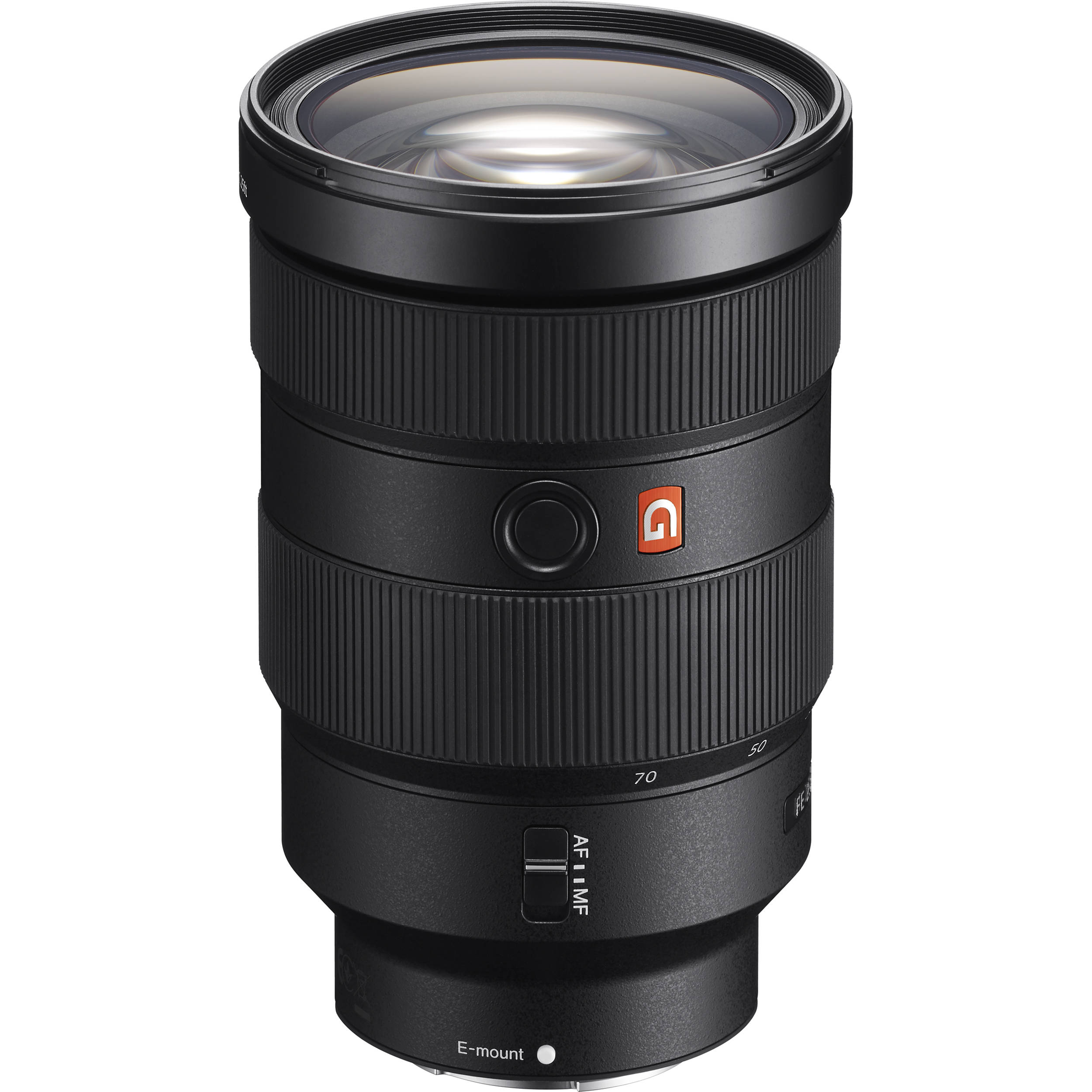 Sony FE 24-70mm/f2.8 GM Lens