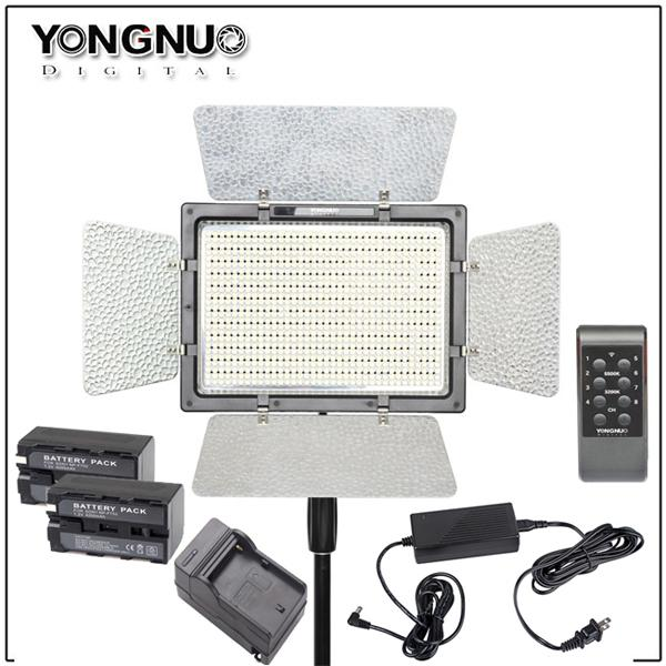 Yongnuo YN-900 led light